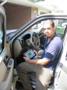 Automotive Locksmith North York